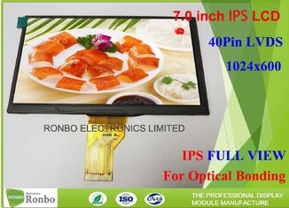 LVDS Interface Tablet LCD Module