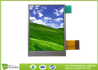 2.4 Inch Tft Small LCD Display Module 240*320 Resolution Color Screen 300cd/m²