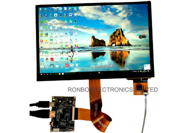 JDI TFTMD089061 8.9 Inch WQXGA 2560× 1600 500cd/m² Tablet Lcd Panel