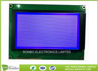 China 4.8 Inch Graphic LCD Display Module 240 * 128 Dots 8080 Interface White LED Backlight factory