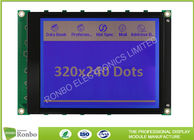 China 320x240 COB Graphic LCD Module Built - In Controller RA8835 S1D13700 Long Lifespan factory