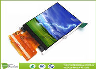 Resistive Touch LCD Display 2.2 Inch Resolution QCIF 176 * 220 MCU 16Bit TFT LCD PANEL