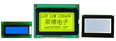 China Graphic LCD Module List From 122x32 To 320x240 Dots distributor