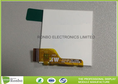 "China Wearable Small LCD Screen 1.54"" 240 X 240 IPS With 8Bit MCU Interface distributor"