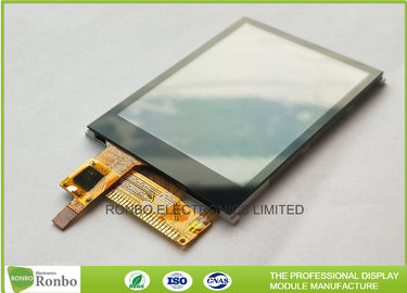 China 2.4 Inch IPS 240x320 Lcd Panel Display Driver IC ST7789V With SPI / RGB 18Bit Interface factory