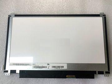 China ASUS X205TA Laptop LCD Screen Up And Down Brackets Innolux N116BGE-EB2 11.6 Inch EDP 30 Pin factory