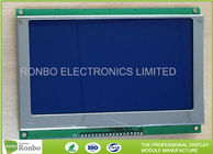 FSTN Positive COG LCD Module 240 * 128 Dots Lightweight Low Power Consumption