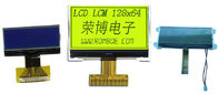 From 128x32 To 256x128 Dots COG LCD Display List